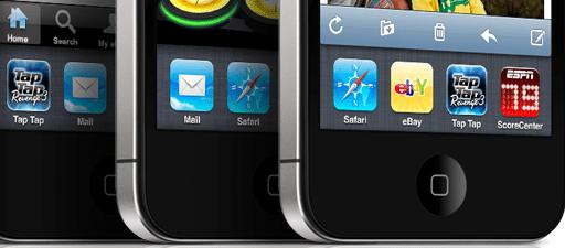 iPhone / iOS: Echtes Multitasking?