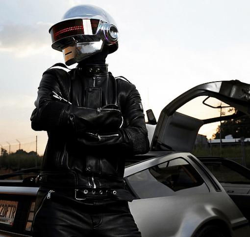 Daft Punk Helm 510x482