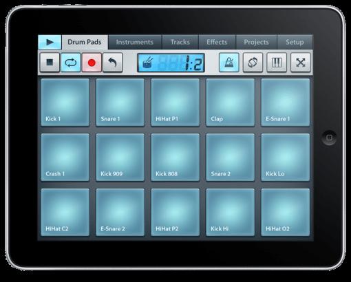 App: FL Studio Mobile