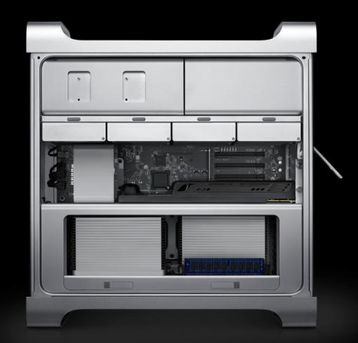 Gerücht: Neuer Mac Pro und mini unterwegs