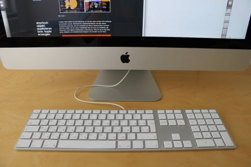 Review: iMac 27″ 2011 mit Core i5 im Test