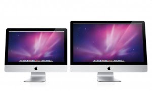 iMac Festplatten Firmware Update