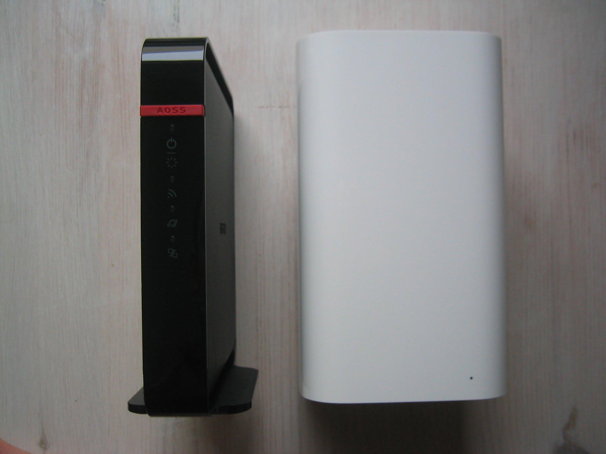 ac-WLAN: 2 gegen 3 Antennen. Reicht ein günstiger Router?