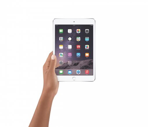 iPad Hand
