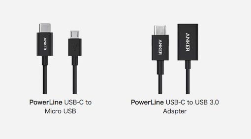 Neue Verbindungen: Anker stellt USB-C Kabel und Hubs vor
