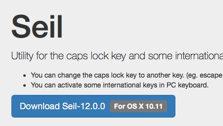 Seil: Feststell/Caps-Lock-Taste mit anderer Funktion belegen