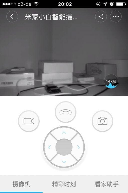 Xiaomi Mijia Webcam
