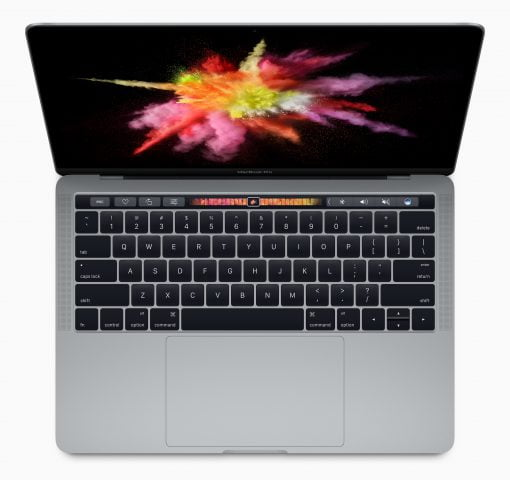 Apple MacBook Pro 2016 Display