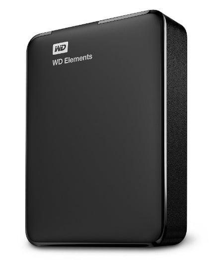 "Western Digital 2.5"" Festplatte für Mac"