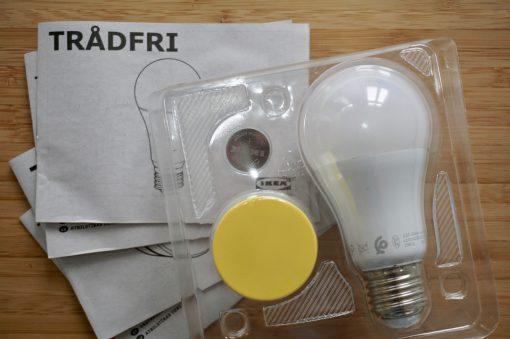 Tradfri LED Lampe