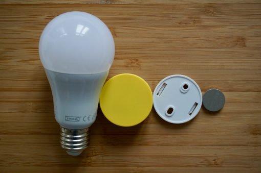 Tradfri LED Lampe Zubehör