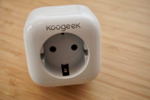Koogeek Homekit Smart Plug
