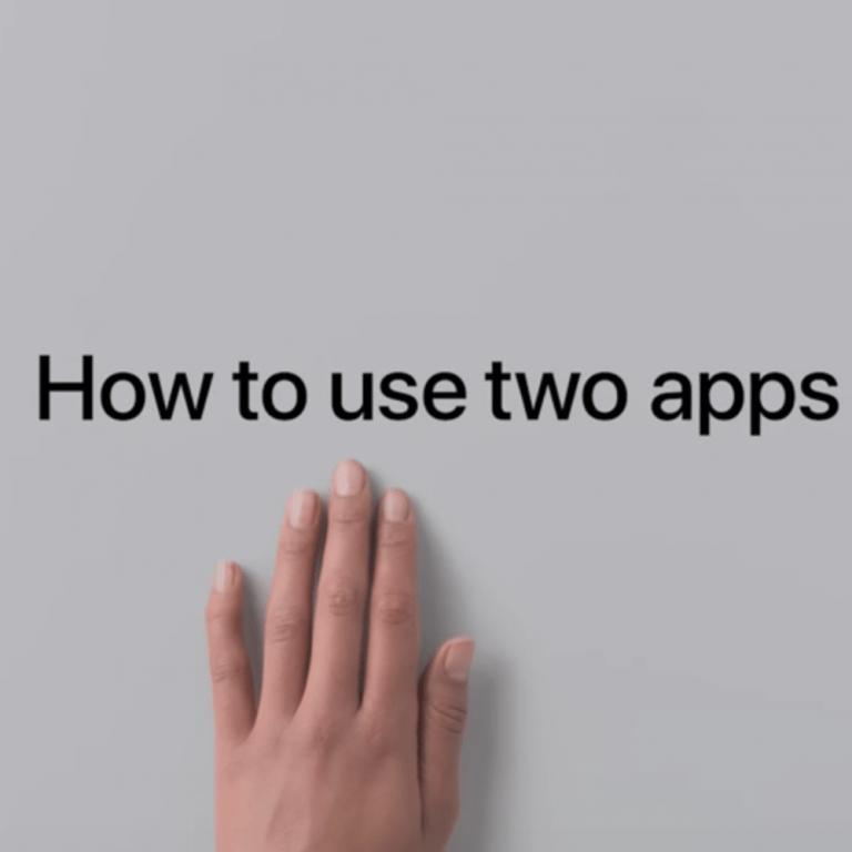 How to: Wie geht Multitasking auf dem iPad?