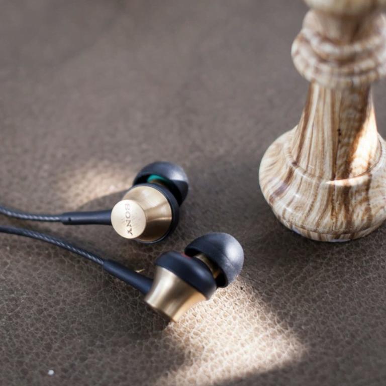 Review: Sony MDR-EX650AP In Ear Ohrhörer und Headset im Test