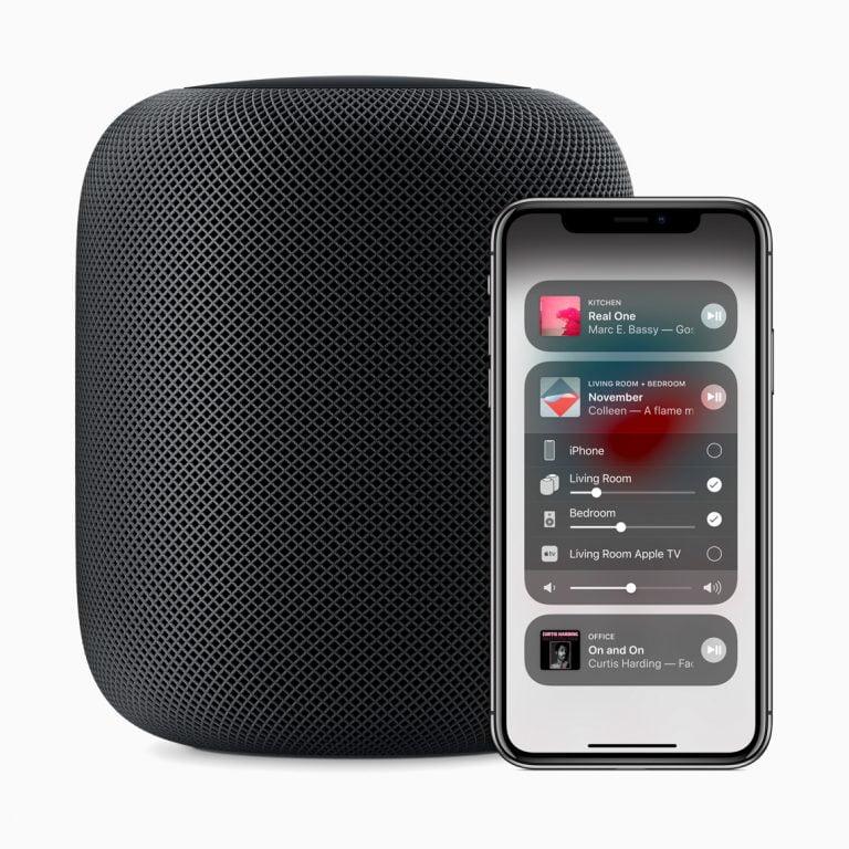 Apple stellt originalen HomePod ein