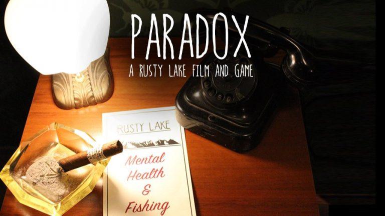 Paradox: Ein Cube Escape Spiel & Kurzfilm aus dem Rusty Lake Universum