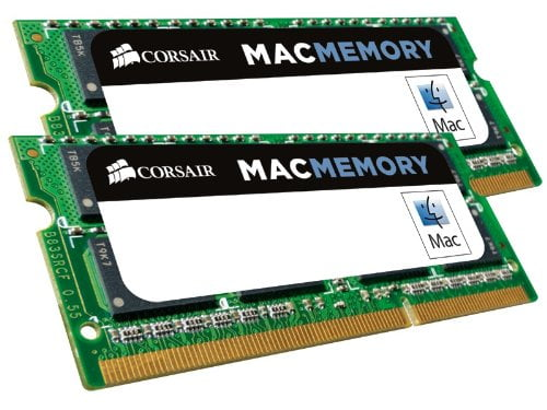 Mac SO-DIMM RAM