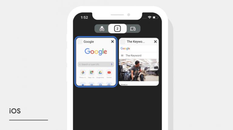 Chrome wird 10! Neues Design und neue Funktionen
