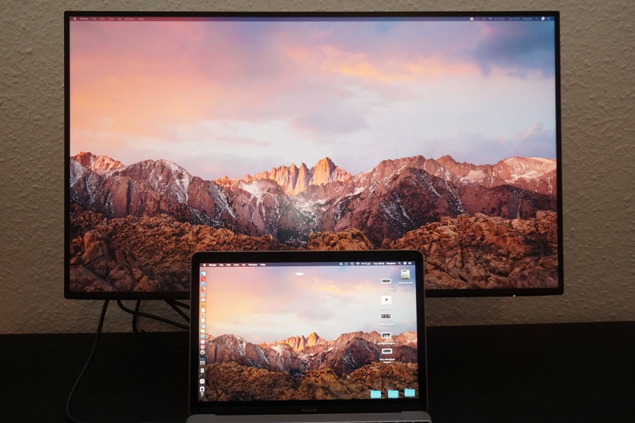 review Dell S2719DC