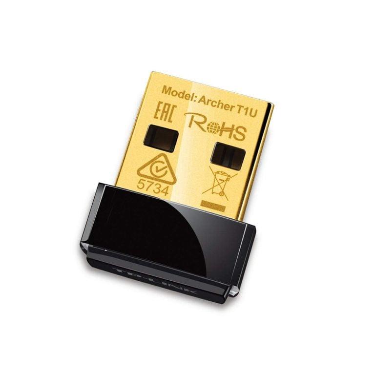 Externer WLAN USB-Stick für macOS 10.14 Mojave mit Treiber