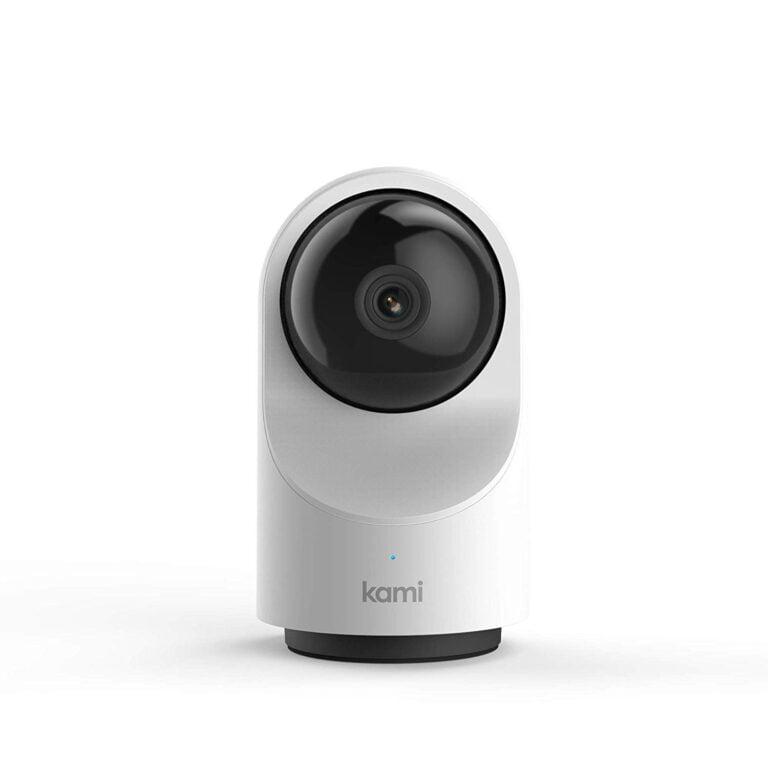 Kami 360 Grad Sicherheitskamera zum Einführungspreis