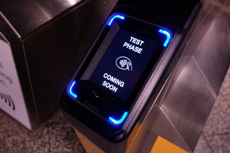 Apple Pay in New Yorker Subway eingeführt