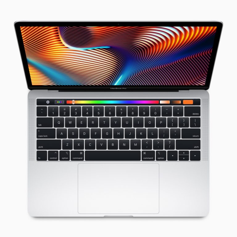 Neues MacBook Pro und Air, 12″ Modell eingestellt