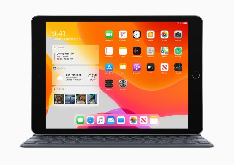 iPadOS und iOS 13.1 stehen zum Download