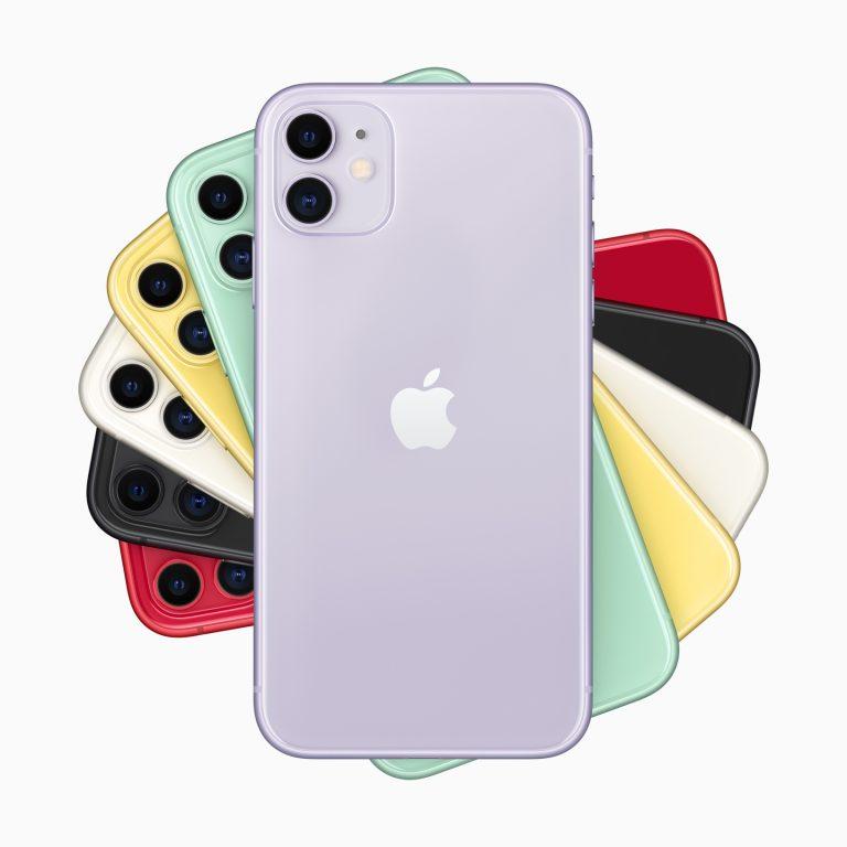 Touchscreen des iPhone 11 reagiert nicht mehr: Reparaturprogramm