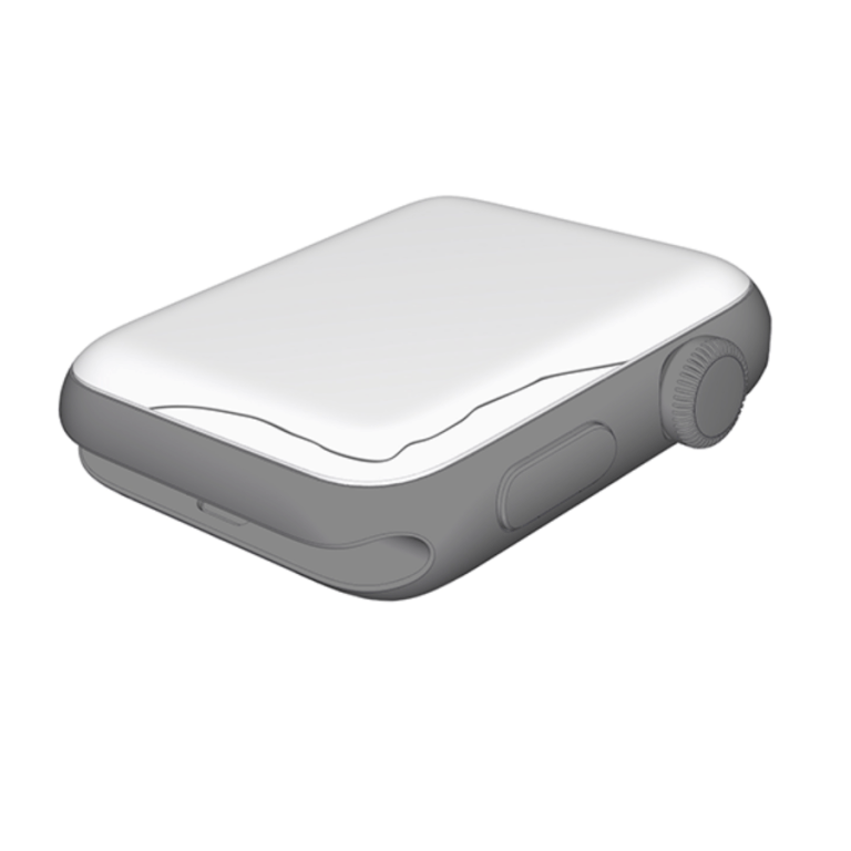 Apple Watch Series 2, 3: Gerissenes Display wird kostenfrei getauscht