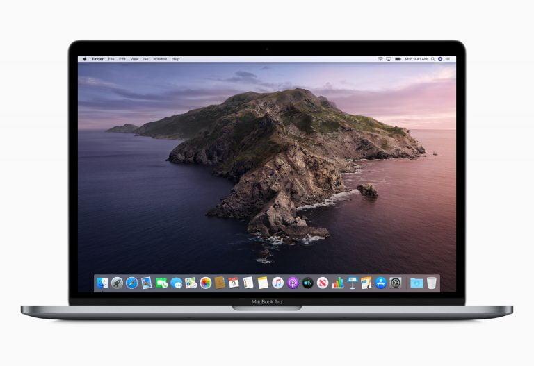 Links zu macOS Delta und Combo Update Downloads