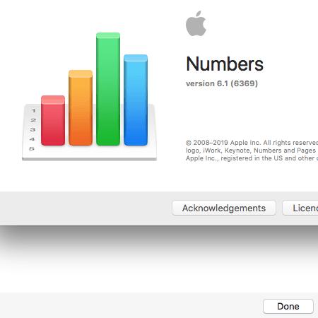 macOS 10.13: iCloud Synchronisation funktioniert nicht für Pages, Numbers, Keynote