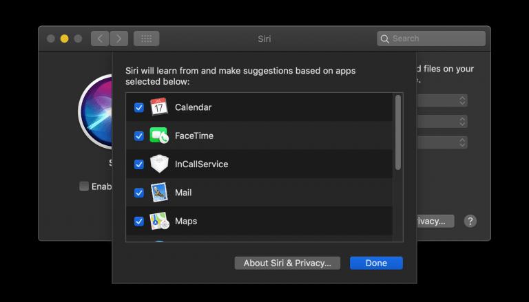 S/MIME verschlüsselte eMails auf macOS im Klartext gespeichert