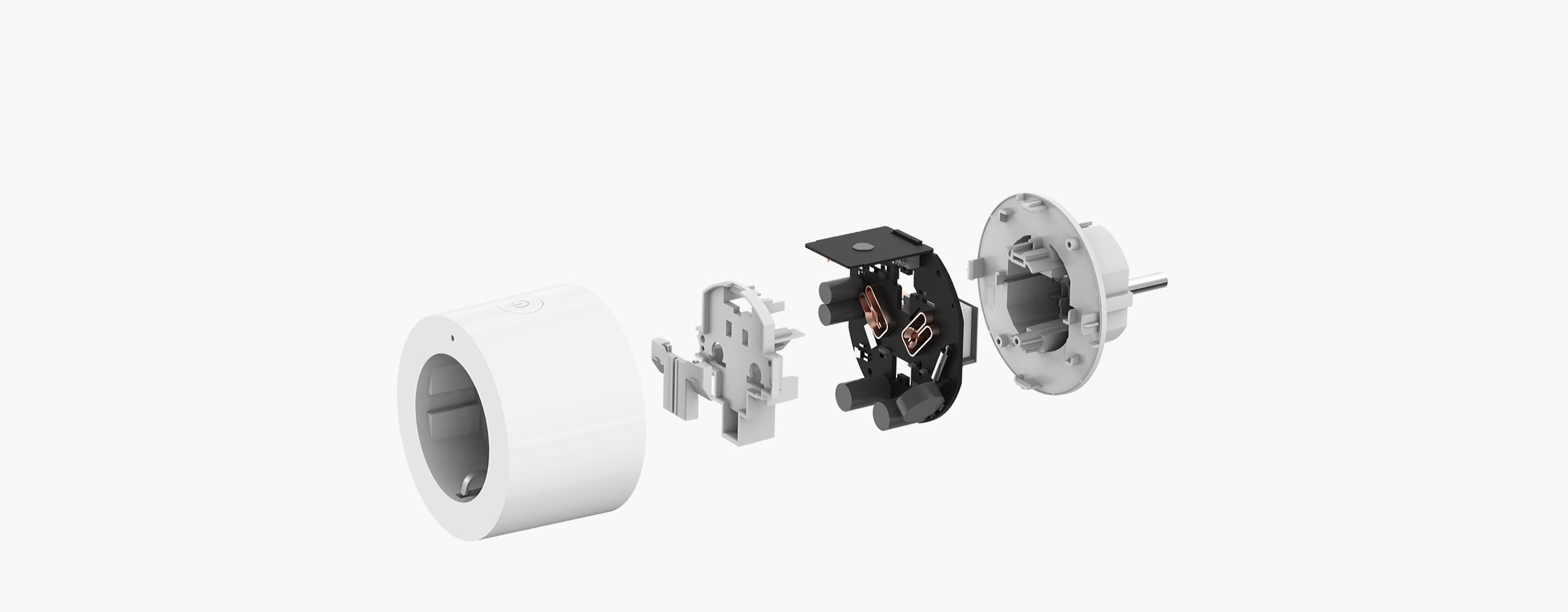 Sp Euc01 Aqara Smart Plug
