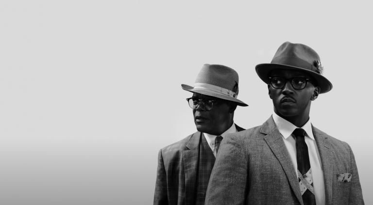 Gratis auf Apple TV+: The Banker mit Samuel L. Jackson und Anthony Mackie