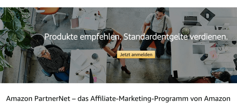 "rel=""sponsored"" Link Attribut für Amazon Affiliate Links nutzen?"