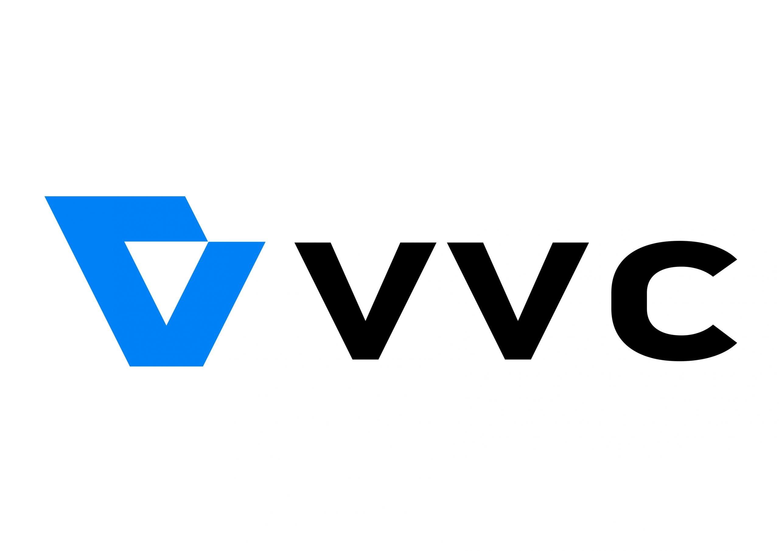 H.266 VVC Codec Logo