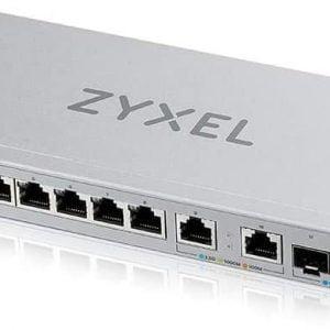 Zyxel XGS1010 12 10 Gbit Switch
