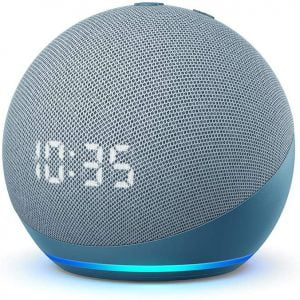 Echo Dot 4. Generation