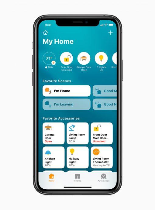 iOS 14 Home