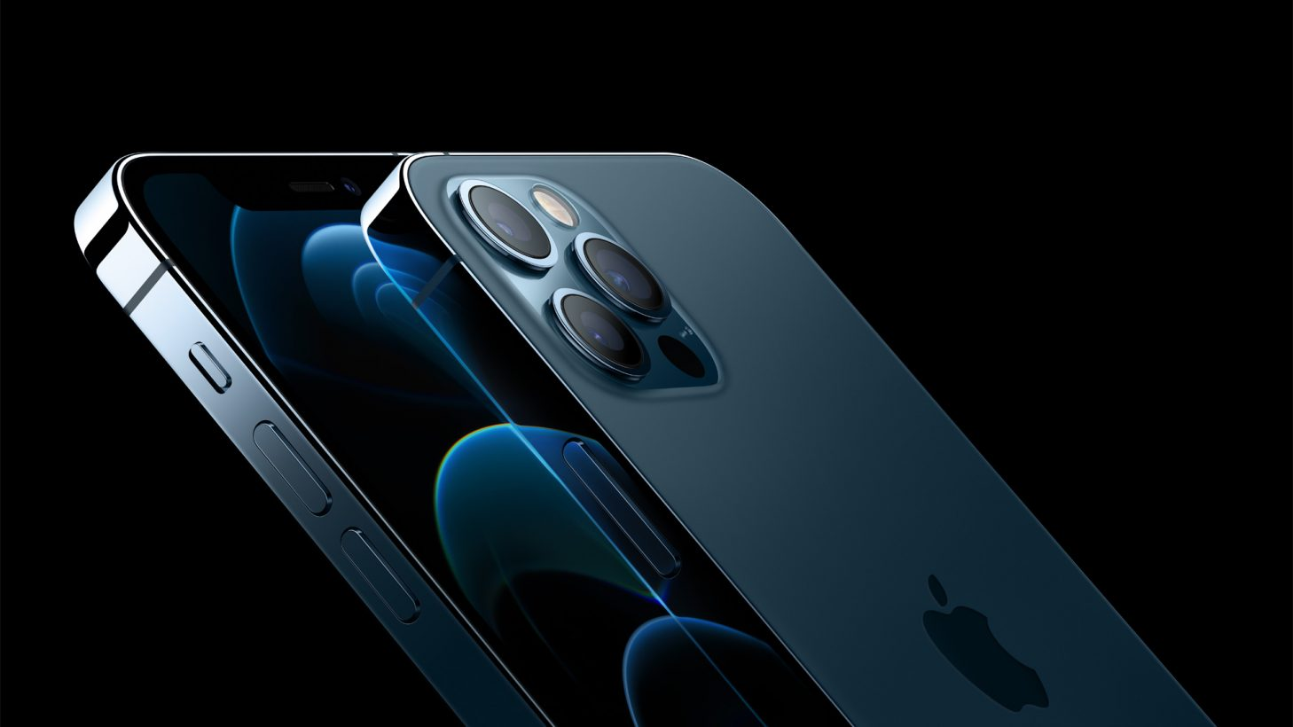 Apple announce iphone12pro 10132020