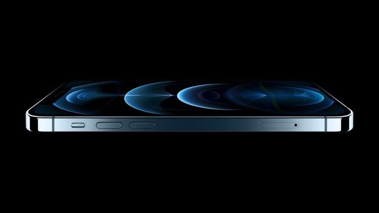 iPhone 12 lässt sich ab sofort bestellen