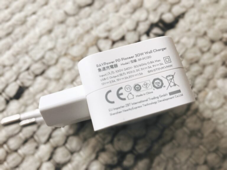 Funktioniert der MagSafe Lader nur mit bestimmten Netzteilen?