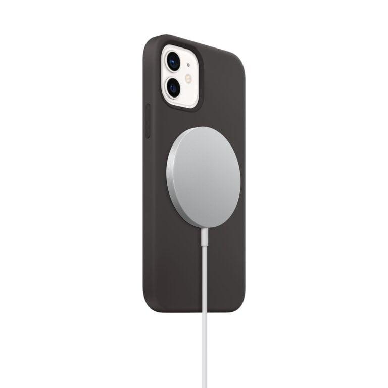 Drahtloser MagSafe Lader keine gute Wahl für ältere iPhones