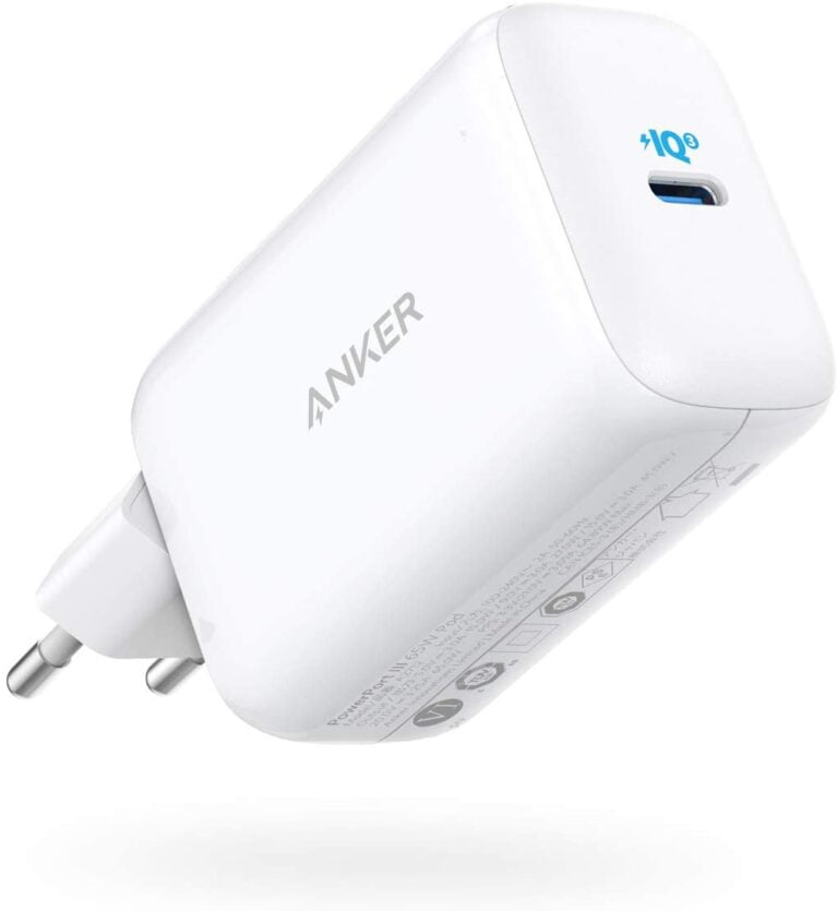 Anker PowerPort III 65 Watt Ladegerät mit 20% Rabatt