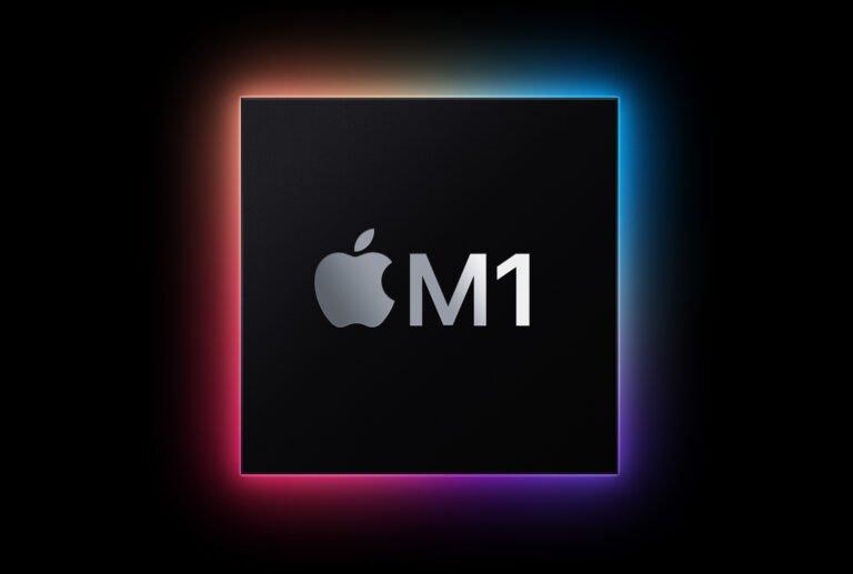 M1 Mac: USB nur mit 5 Gbit/s statt 10 Gbit/s