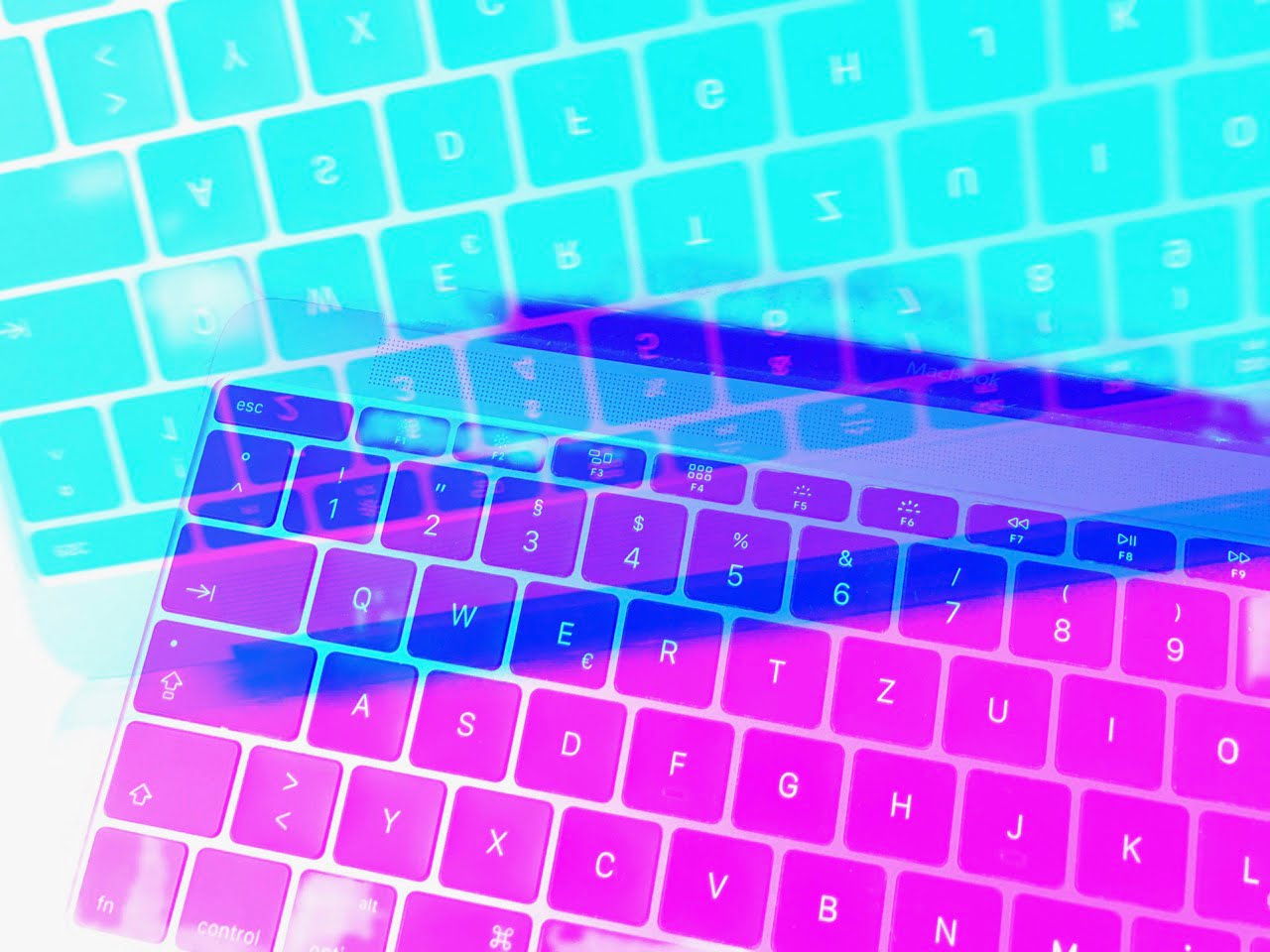 Function Keys MacBook