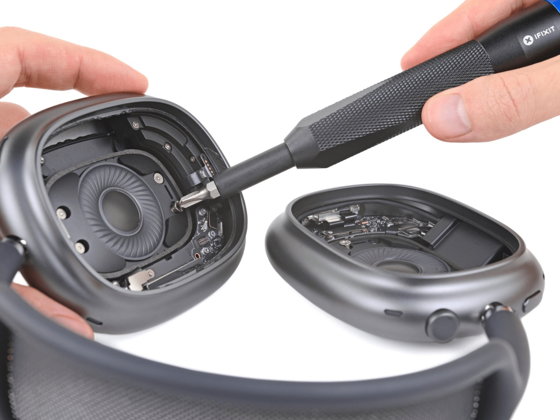 Apple AirPods Max ifixit