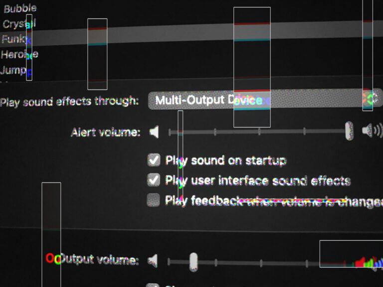 Mac Startsound unter macOS Big Sur abschalten
