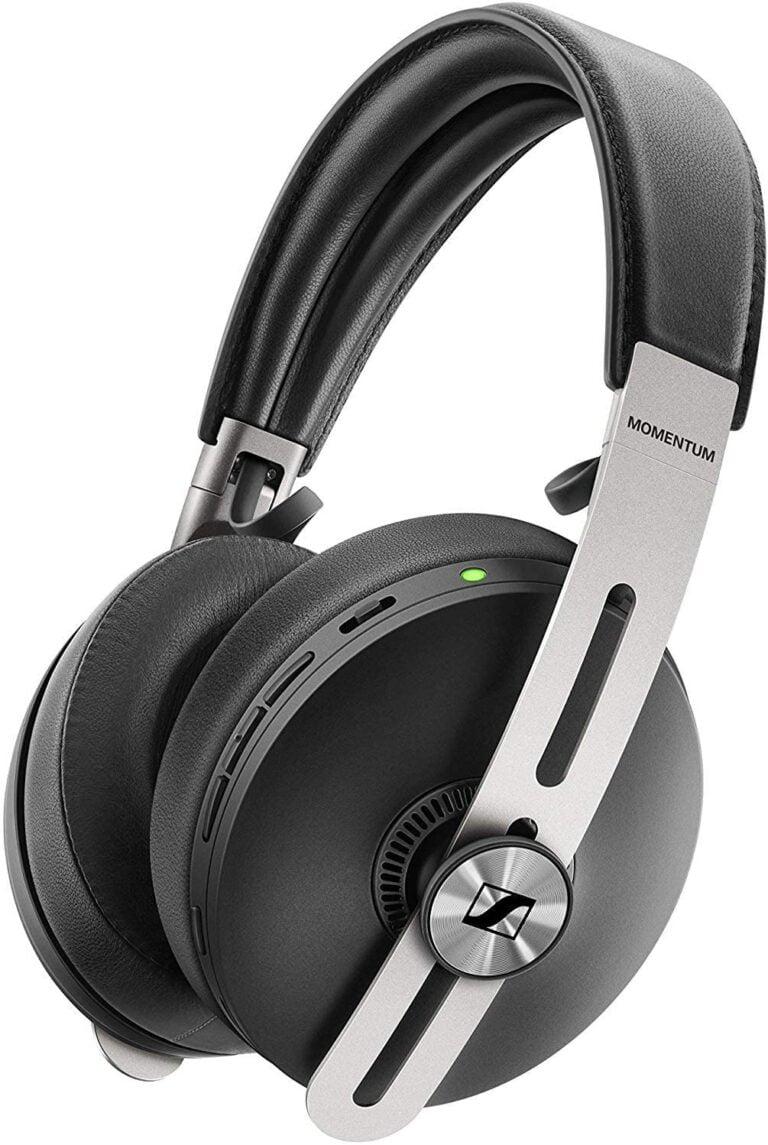 AirPods Max Alternativen: Bluetooth Kopfhörer mit Geräuschunterdrückung